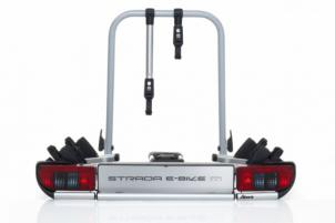 Towbar-mounted cycle carrier Strada Sport M 2