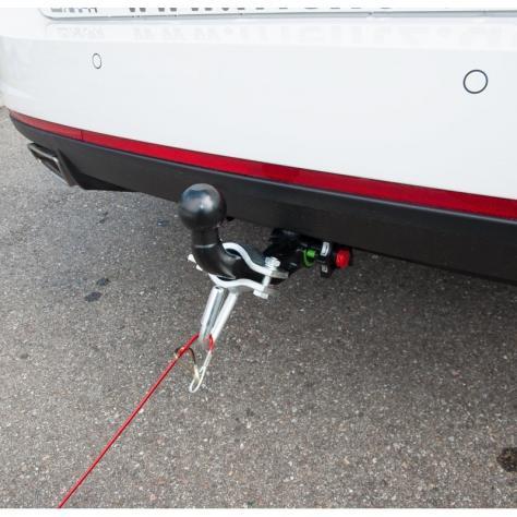 Halter für Abreißseil passend für MVG-Kugelstangen