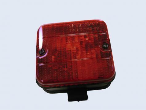 Add-on kit for 3rd brake light Strada