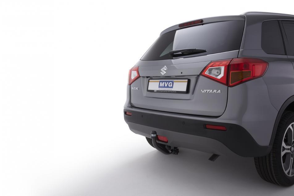 Suzuki Vitara Towbar