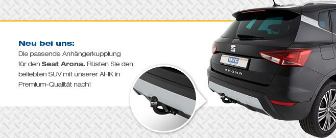Anhängerkupplung kaufen direkt vom Hersteller MVG